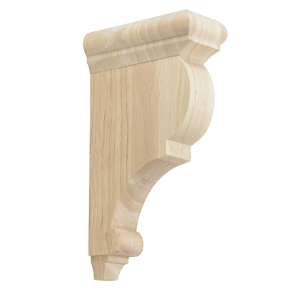 Picture of WC-12-RW - 3in x 6-1/2in X 12in CORBEL
