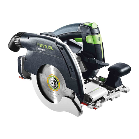 Picture for category Cordless Saws