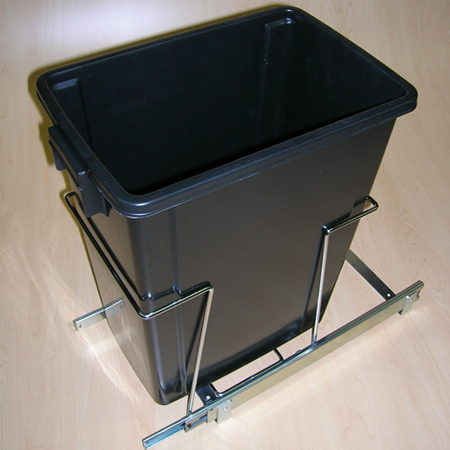 Picture for category Waste Bin Pullouts