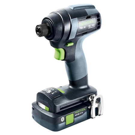 Picture for category Cordless Drivers