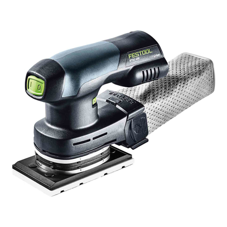 Picture for category Cordless Sanders
