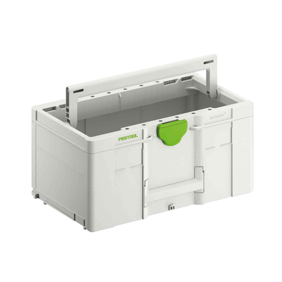 Picture of Systainer³ ToolBox SYS3 TB L 237