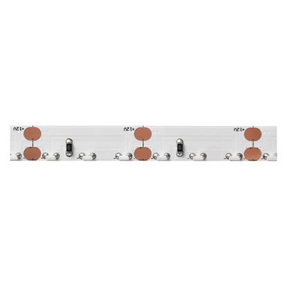 Picture of 2.5W Edge Emitting FlexTape 16.4 ft. (5 m) Roll, 2700K