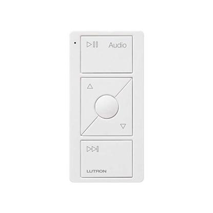 Picture of Pico Smart Remote for Audio - White