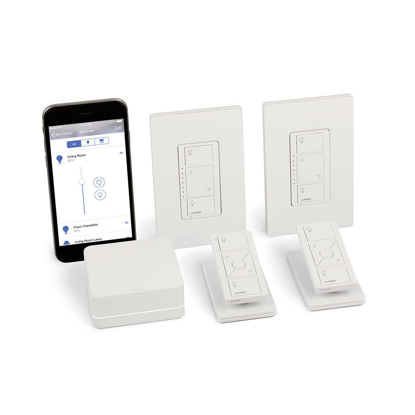 Picture of 2-Pack In-Wall Smart Switch Kit