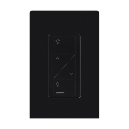Picture of In-Wall Smart Dimmer Switch - Black