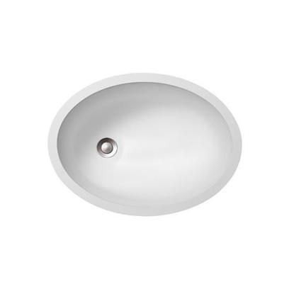 Picture of Wilsonart Oval ADA Vanity Sink