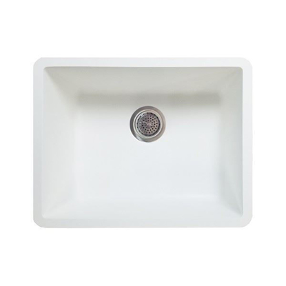 Picture of Wilsonart Single Bowl Kitchen Sink