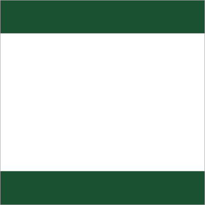 Picture of Green White Green
